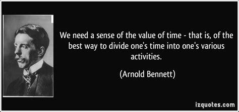 sense     time