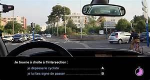 Code De La Route Question : code de la route les conducteurs invit s mieux respecter les usagers vuln rables l ~ Medecine-chirurgie-esthetiques.com Avis de Voitures