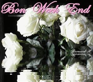 bon week end a tous et toutes mes amis blog de supermamy5et8 With chambre bébé design avec bouquet de fleurs gif