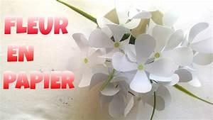 Fleur De Papier : comment faire des fleurs en papier youtube ~ Farleysfitness.com Idées de Décoration