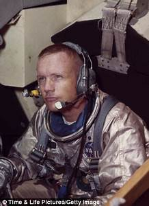 neil armstrong on moon Quotes