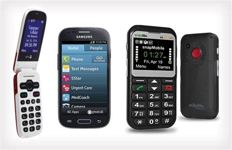 phones for seniors the 3 best low tech cell phones for seniors next avenue