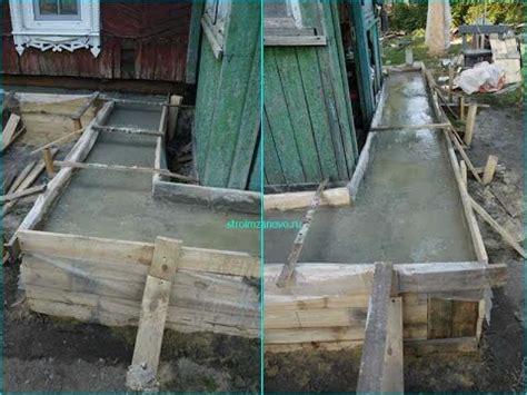 fundament selber machen betonschalung selber bauen fundament selber machen fundament selber bauen