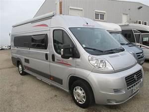Calculer L Argus D Un Camping Car : camping car fiat ducato d occasion ~ Gottalentnigeria.com Avis de Voitures