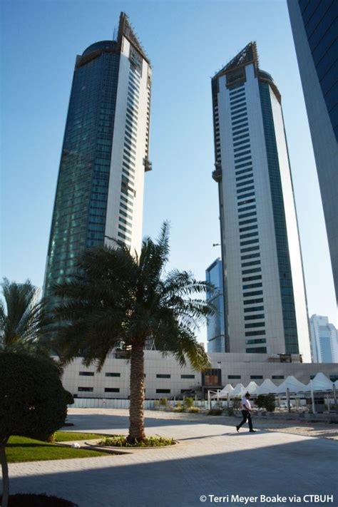 twin tower   skyscraper center
