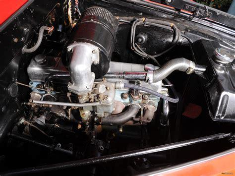 Fiat 1500 Ghia Cabriolet 193539 Images 2048x1536