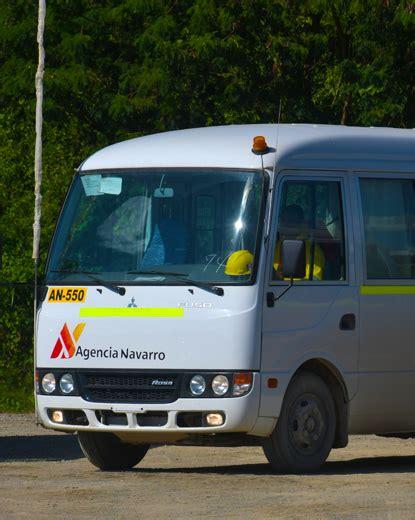 Corporate Transportation by Corporate Transportation Agencia Navarro