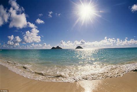 Tripadvisor Names Top Most Amazing Beaches The World