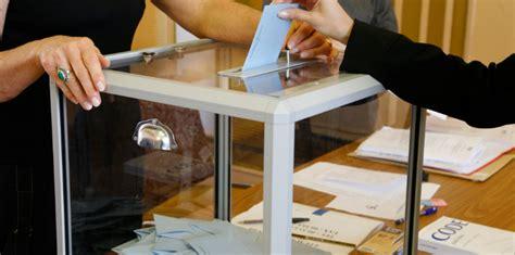 le minist 232 re de l int 233 rieur ouvre les donn 233 es des r 233 sultats 233 lectoraux par bureau de vote depuis