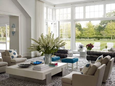 Living Room With Fireplace Layout by Home Dzine Home Decor A Fresh Approach To Coastal Style