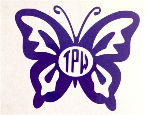 pin  bubbleloft monograms