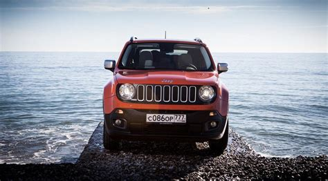 Jeep Renegade Photo by Jeep Renegade Picture 155792 Jeep Photo Gallery