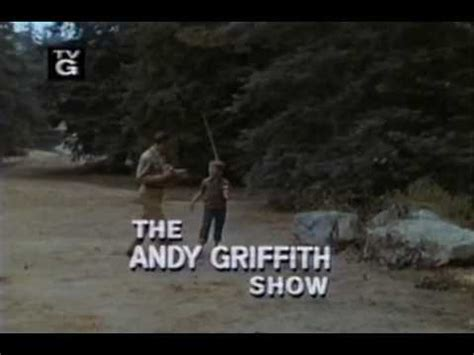 the andy griffith show color presentation