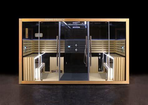 salle de bain hammam pradas hammam de luxe avec sauna int 201 gr 201