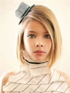 coupe de cheveux pour fille coupes pour petites filles les meilleures modèles coiffure simple et facile