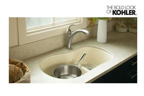 what to do when your kitchen sink is clogged is a low divide sink right for your kitchen 2271