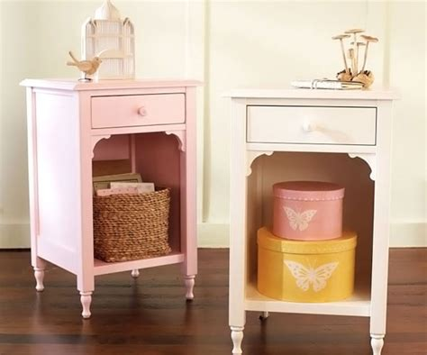 kids bedroom furniture small   bedside tables