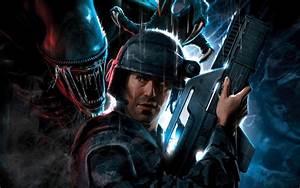 Aliens - Colonial Marines wallpaper #12618