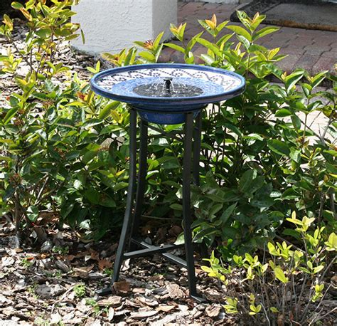 water fountains in your garden outdoortheme
