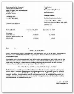 irs audit letter 531 t sample 1 With letter to the irs template