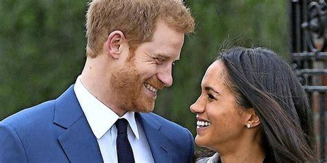 details zur royalen hochzeit harry und meghan heiraten