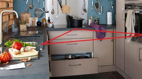 agencement de cuisine ouverte amenagement cuisine ouverte 12 agencement