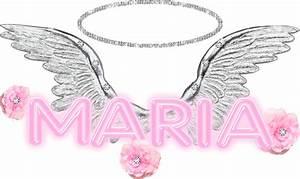 Name graphics maria 834705 - Name gif