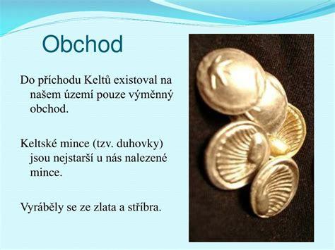 PPT - KELTOVÉ NA NAŠEM ÚZEMÍ PowerPoint Presentation, free ...