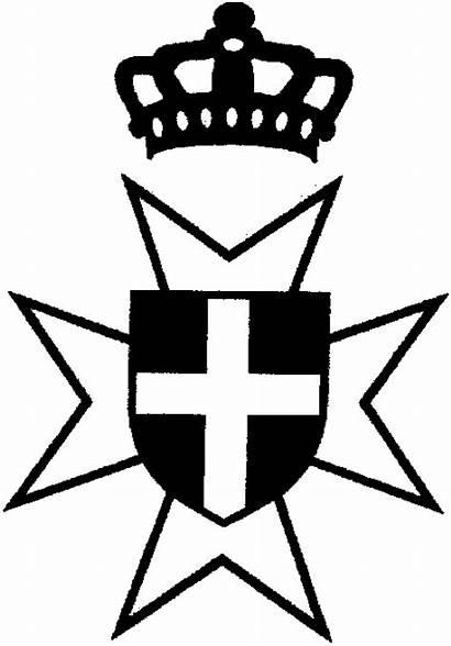 Ecumenical Blindness Willful Order Cross Shield Mark