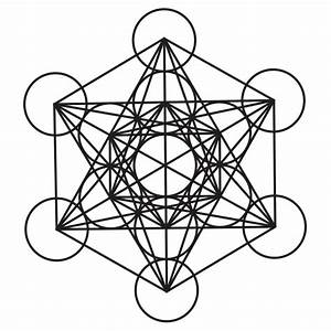 Sacred Geometry Meaning, vibes, and silver foil on your hot bod • Danielle LaPorte: white hot