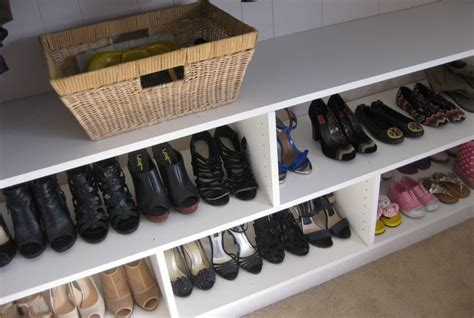 shoe storage ideas home improvement projects to do