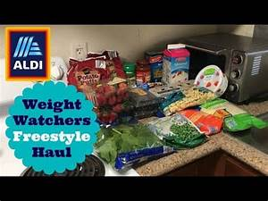 Smart Points Budget Berechnen : 31 aldi grocery haul for weight watchers freestyle with smart points losing weight on a ~ Themetempest.com Abrechnung