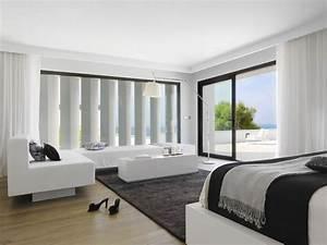 Beautiful Houses: Pure White Interior Design