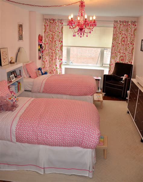 lustre chambre adulte 39 shared pink bedroom project nursery