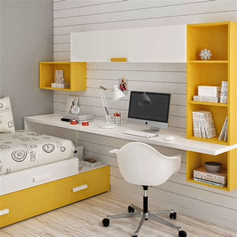 A Young Student Grows And A Student Desk Too