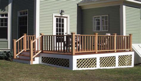 Trex Deck Designer Doesnt Work by Deck Contractors Ma Composite Wood Porch Builders In Ma