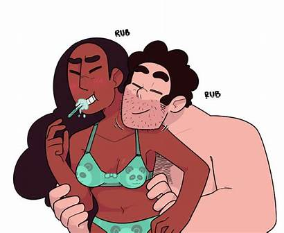 Steven Universe Scratchy Meme Connie Dibujos Funny