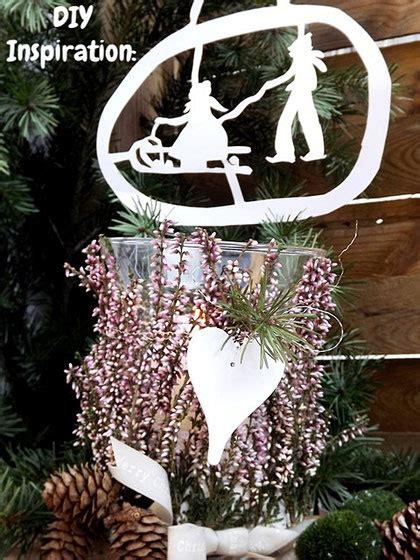 Fensterdeko Weihnachten Diy by Weihnachten Diy Weihnachtsdeko Einzigartige Und
