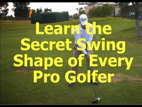 Learn Golf Swing by Learn The Golf Swing Kevin Streelman Swing