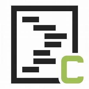 Code C Icon & IconExperience - Professional Icons » O ...
