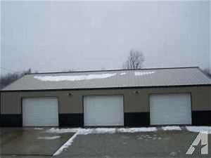 1500ft2 30x50 metal building aurora for sale in With 30x50 metal building for sale