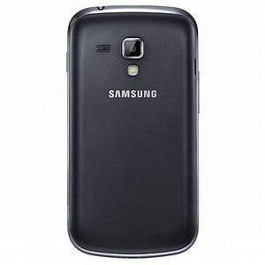 Enregistrer Produit Samsung : samsung galaxy trend gt s7560 noir mobile smartphone samsung sur ~ Nature-et-papiers.com Idées de Décoration