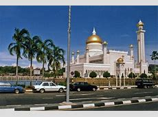 inkspired musings Brunei small country with a long history