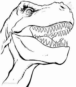 Dinosaur Coloring Pages 2018 Dr Odd