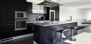 Moderne Küchen Bilder : moderne k che ~ Sanjose-hotels-ca.com Haus und Dekorationen