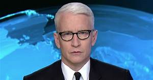 Anderson Cooper Takes Fire from Twitter After Running Anti ...