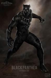 Black Panther C... Black Panther
