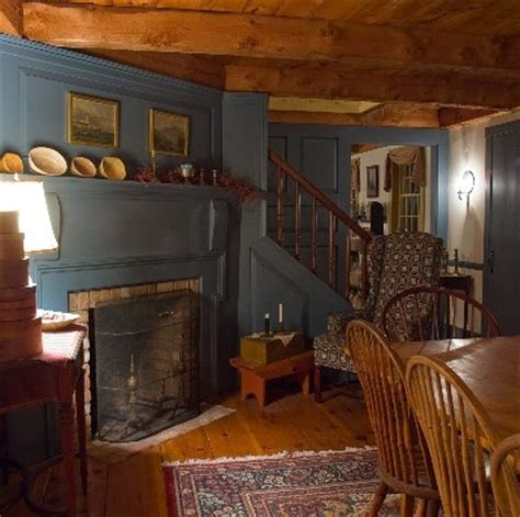 colonial home interior custom colonial home reproductions