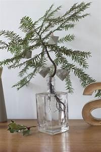 Wassertransferdruck Folie Selber Machen : beton deko weihnachtsdeko aus beton basteln 34 diy ~ Kayakingforconservation.com Haus und Dekorationen
