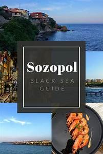 Sozopol Guide  Plan Your Trip To The Black Sea Resort Town